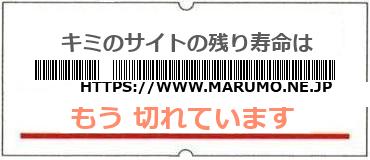 画像:サイト賞味期限(https://www.marumo.ne.jp/)